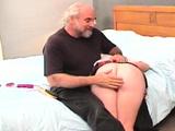 Aroused Bombshell In Nice Underwear Is Posing