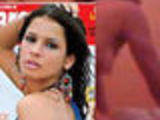 New Sex Tape - Maria Fernanda Chachi - Argentinian High School Musical
